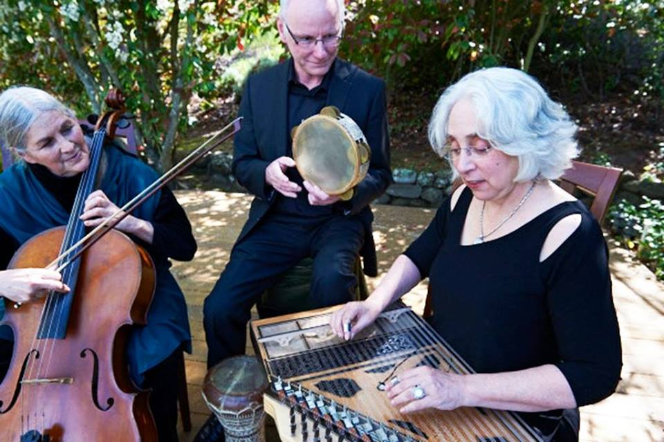 Upcoming Events – Ya Layl plays Mostly Middle Eastern in Santa Cruz